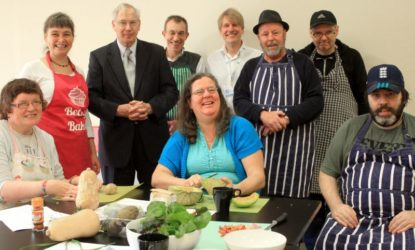 Well-Being Support at Orb Community Arts